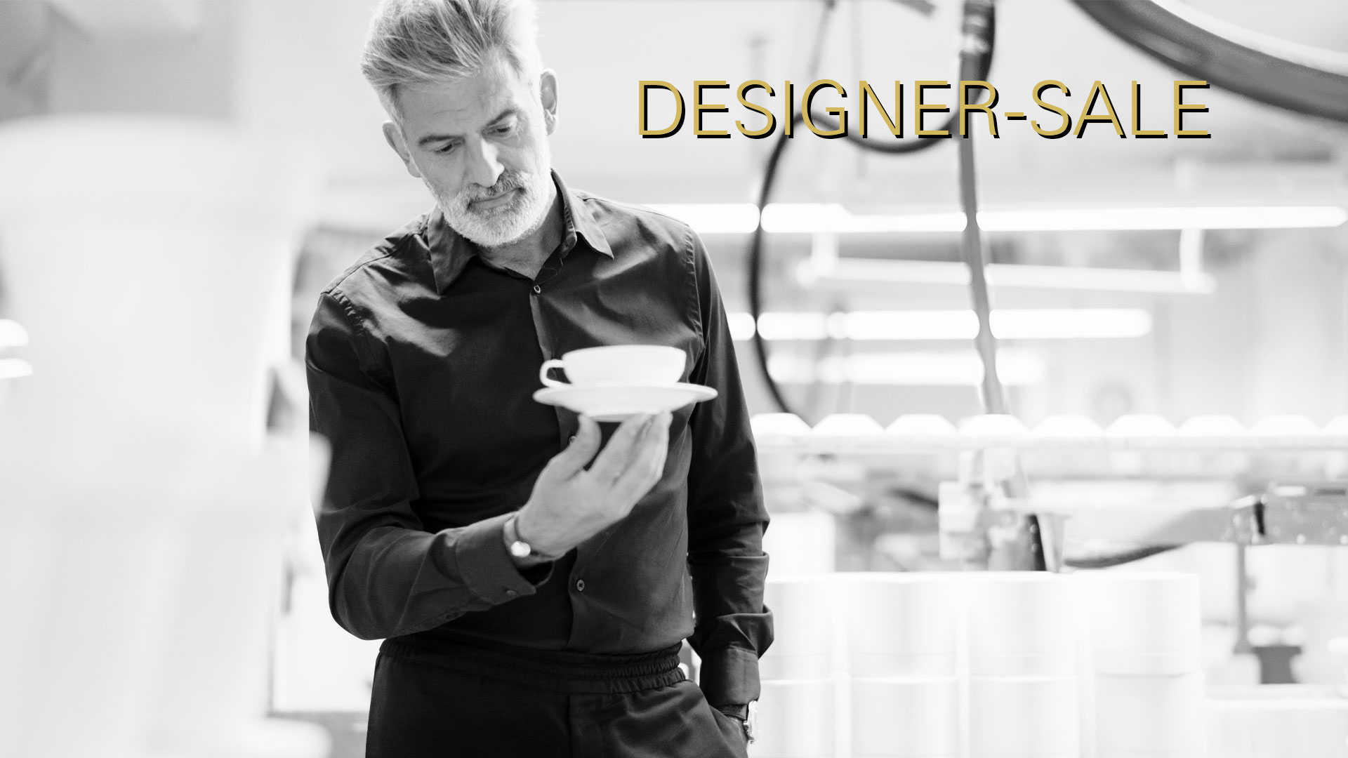 Designer-Sale