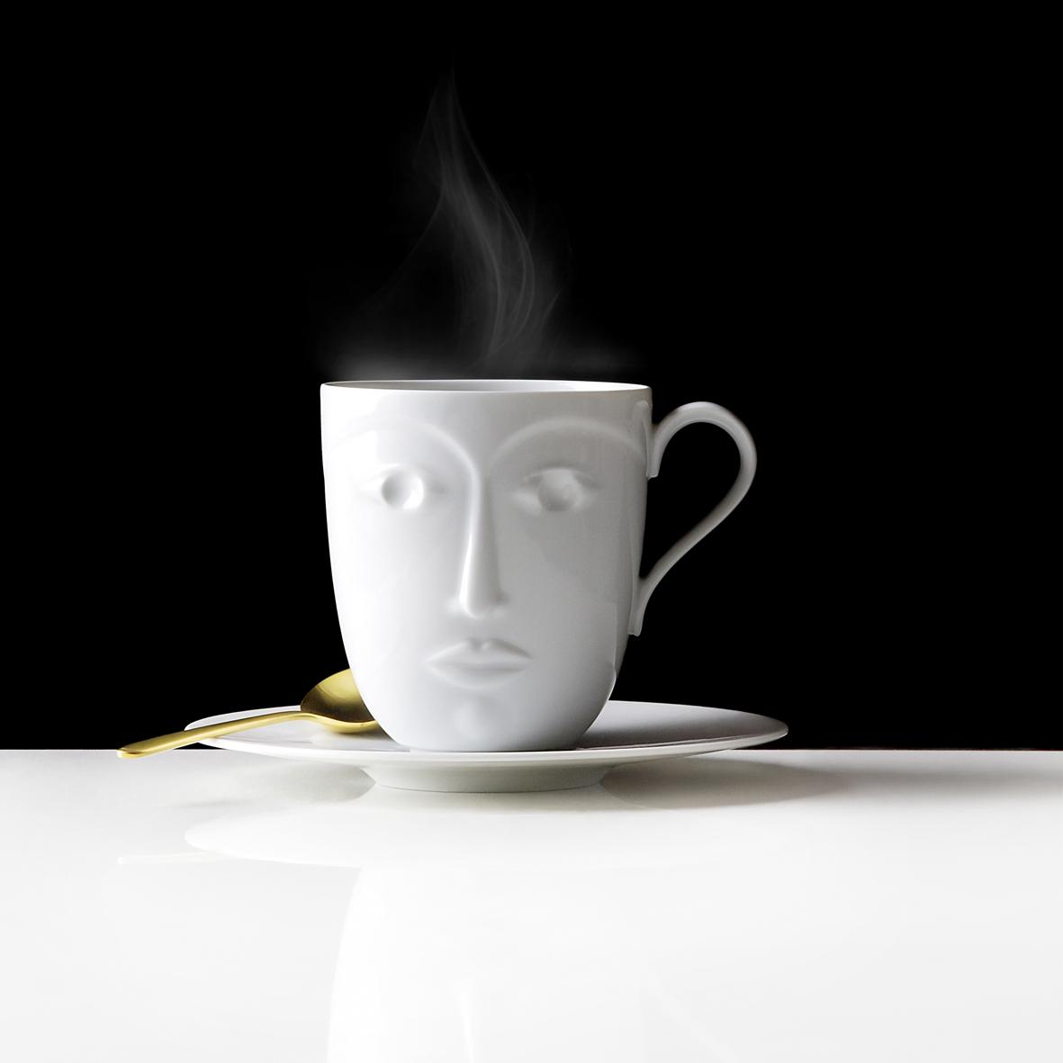 Mug Hot