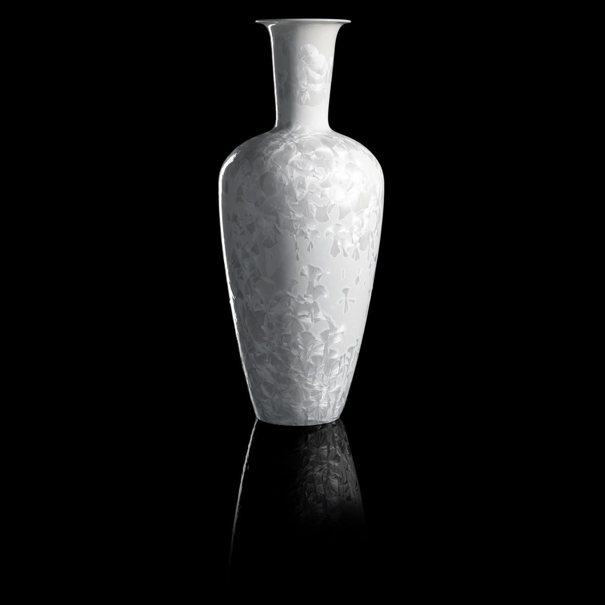 Vase Solitaire Edition Kollhoff